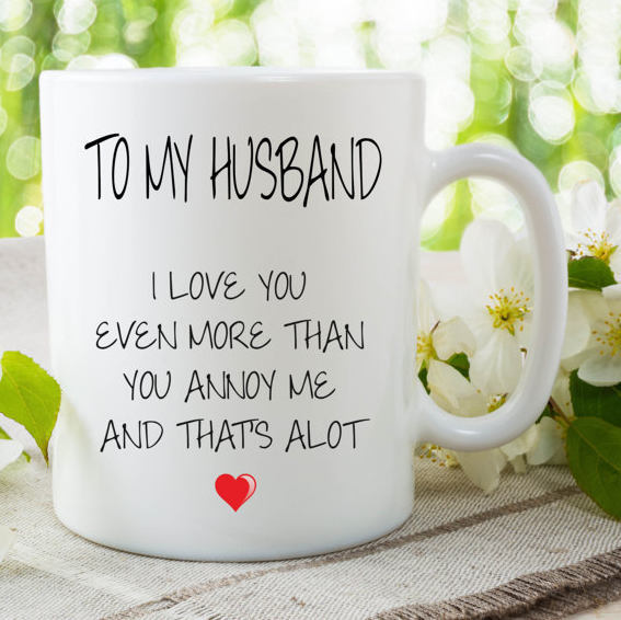 8 Unique Anniversary Gift Ideas For Husbands